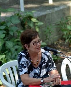 Dra. Aloyma Ravelo