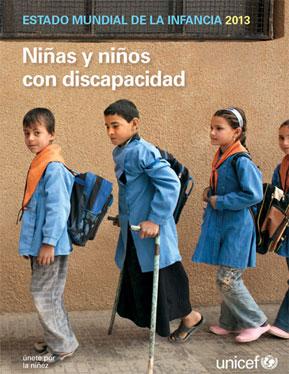Estado Mundial de la Infancia 2013. Unicef