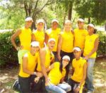 Adolescentes promotores de salud. Imagen: Centro Nacional de Prevencion de las ITS