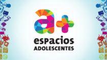 Proyecto a+ espacios adolescentes
