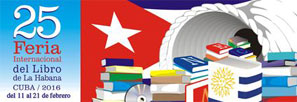 Feria Internacional del Libro La Habana 2016
