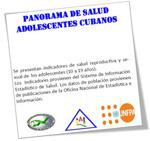 Panorama de salud de los adolescentes cubanos 2017