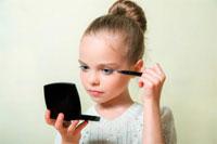 hipersexualizacion infantil pubertad temprana niña
