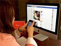 jovenes internet nuevas tecnologías