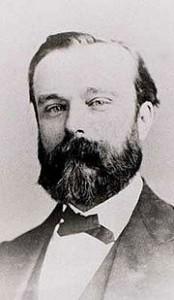 Dr. Étienne Jules Marey