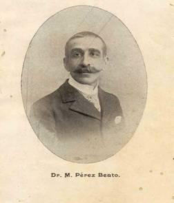 Dr. Manuel Pérez Beato
