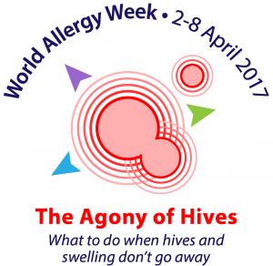 Semana mundial de la alergia 2017
