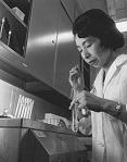 Dra. Teruko Ishizaka