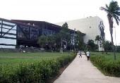 Centro de convenciones Heredia de Santiago de Cuba editada cenco