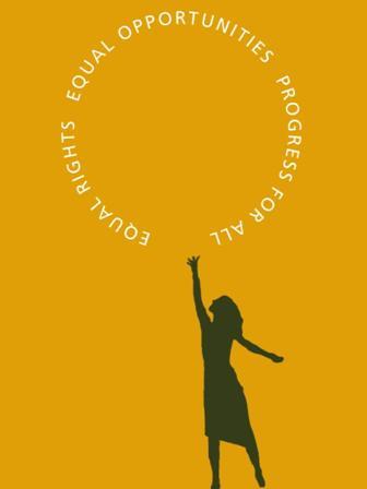Día Internacional de la Mujer.