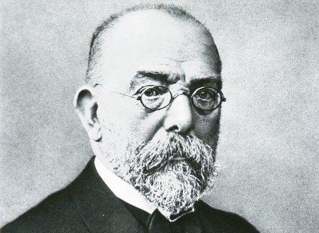 Cimeq 11 de diciembre de 1843 natalicio de heinrich for Koch hermann