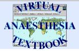 Virtual Anaesthesia Textbook