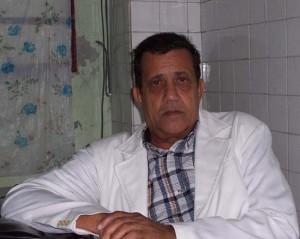 Dr. Rómulo Soler