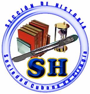 Logotipo Historia de la Cirugía