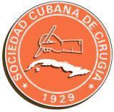Logo de la Sociedad Cubana de Cirugía