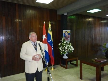 Dr. José Miguel Goderich Lalán