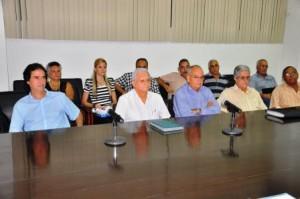 Junta de Gobierno Nacional SCC