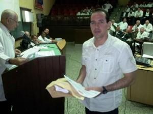 Dr. Luis Alberto Martínez Cruz