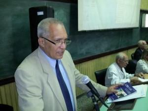 Dr.C Orestes N. Mederos Curbelo