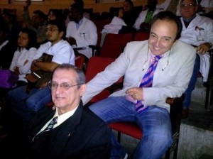 Miembros Junta de Gobierno Nacional SCC
