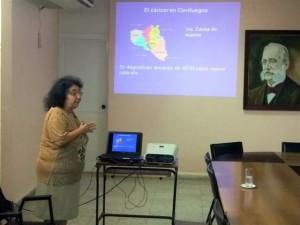 Dra. Lidia Torres Ajá