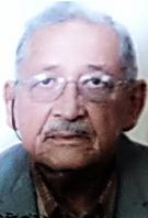 Profesor Pedro Carlos Álvarez Velasco