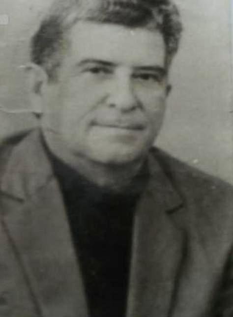 Profesor Abdo Hernández