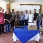 Curso previo al XIII Congreso en Mayabeque