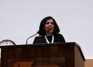 Dra. Ileana Morales Suárez