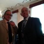 Profs. José M. Goderich y Eduardo Molina