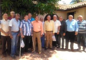 Elecciones en capitulo Camagüey