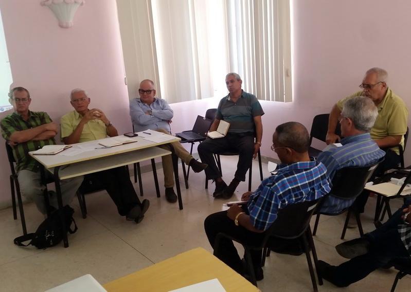Junta de Gobierno SCC