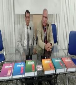 Autores principales