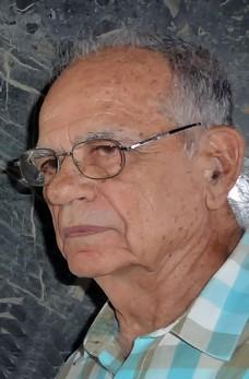 Prof. Ignasio Morales