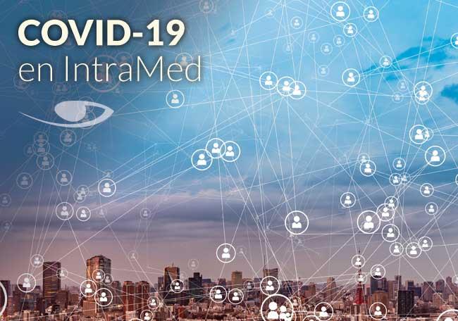 COVID-19 y Redes sociales