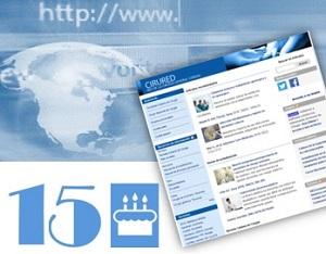 15 aniversario sitio Cirured