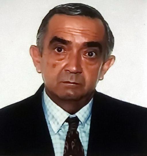 Dr. Rodolfo Pérez Felpeto