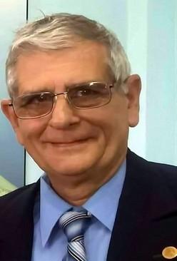 Prof. Claudio Puente Fonseca