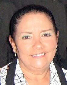 Prof. Bibiana Pérez Porras