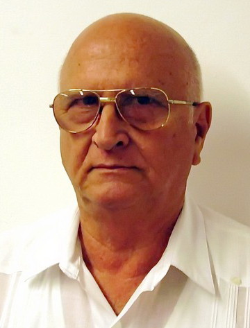 Prof. Roberto Méndez Catasús