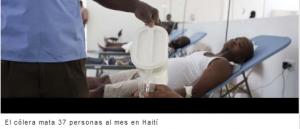 colera-mata-37-personas-al-mes-en-haiti