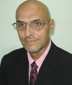 Dr Francisco Fidel Llorente Llano