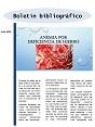 Boletín bibliográfico julio 2020
