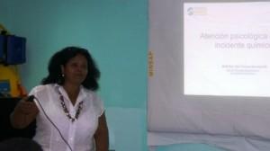 Dra. Yvonne Sánchez Gil