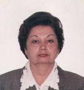 Rosario García González