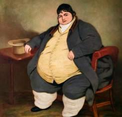 obeso-pintura