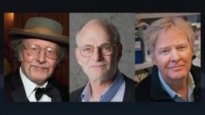 Nobel de Medicina 2017
