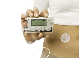 Sensor de glucemia inteligente