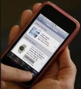 Celular inteligente de pantalla tactil