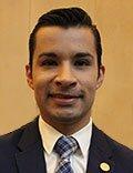 Dr Jose Antonio Orozco Morales